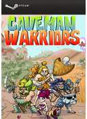 Cover zu Caveman Warriors