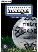 Cover zu Championship Manager 03/04