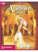 Cover zu Arabian Nights