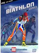 Cover zu Biathlon 2003