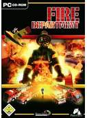 Cover zu Fire Department