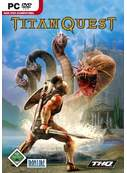 Cover zu Titan Quest