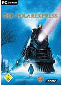 Cover zu Der Polarexpress
