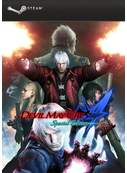 Cover zu Devil May Cry 4: Special Edition