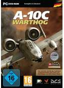 Cover zu Digital Combat Simulator: A-10C Warthog