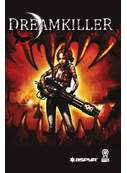 Cover zu Dreamkiller