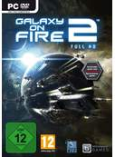 Cover zu Galaxy on Fire 2 Full HD
