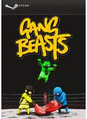 Cover zu Gang Beasts