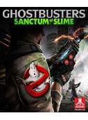 Cover zu Ghostbusters: Sanctum of Slime