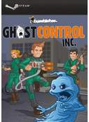 Cover zu GhostControl Inc.