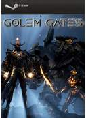 Cover zu Golem Gates