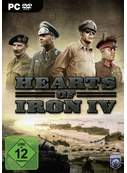 Cover zu Hearts of Iron 4
