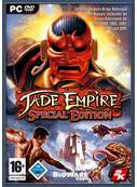 Cover zu Jade Empire: Special Edition