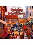 Cover zu Knights and Merchants