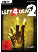 Cover zu Left 4 Dead 2