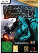 Cover zu Legends of Eisenwald