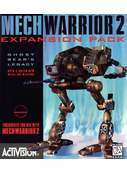 MechWarrior 2: Ghost Bear's Legacy