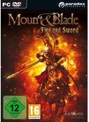 Cover zu Mount & Blade: Fire and Sword
