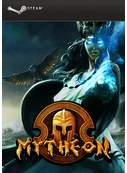 Cover zu Mytheon