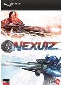 Cover zu Nexuiz
