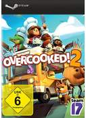 Cover zu Overcooked 2