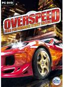 Cover zu Overspeed: High Performance Street Racing