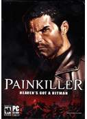 Cover zu Painkiller