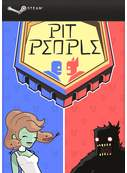 Cover zu Pit People