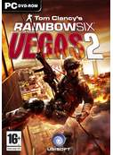 Cover zu Rainbow Six: Vegas 2
