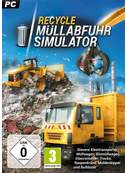 Cover zu RECYCLE: Der Müllabfuhr-Simulator