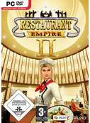 Cover zu Restaurant Empire 2