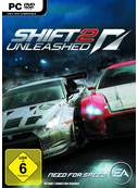 Cover zu Shift 2 Unleashed