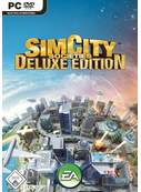Cover zu SimCity Societies Deluxe