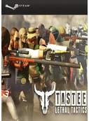 Cover zu TASTEE: Lethal Tactics