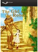 Cover zu The Girl and the Robot