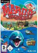 Cover zu Wildlife Park 2: Marine World