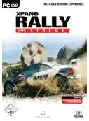 Cover zu Xpand Rally Xtreme