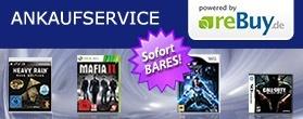 Spiele- und Hardware-Ankauf