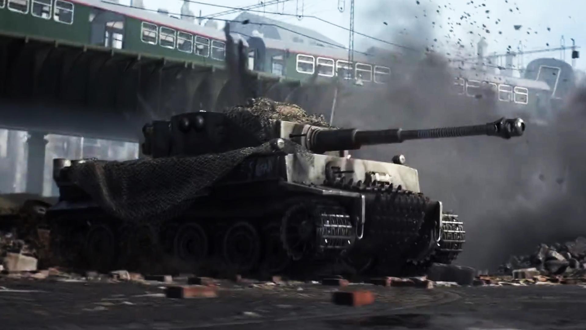 Battlefield 5 - »The Last Tiger« ist die mit Abstand beste