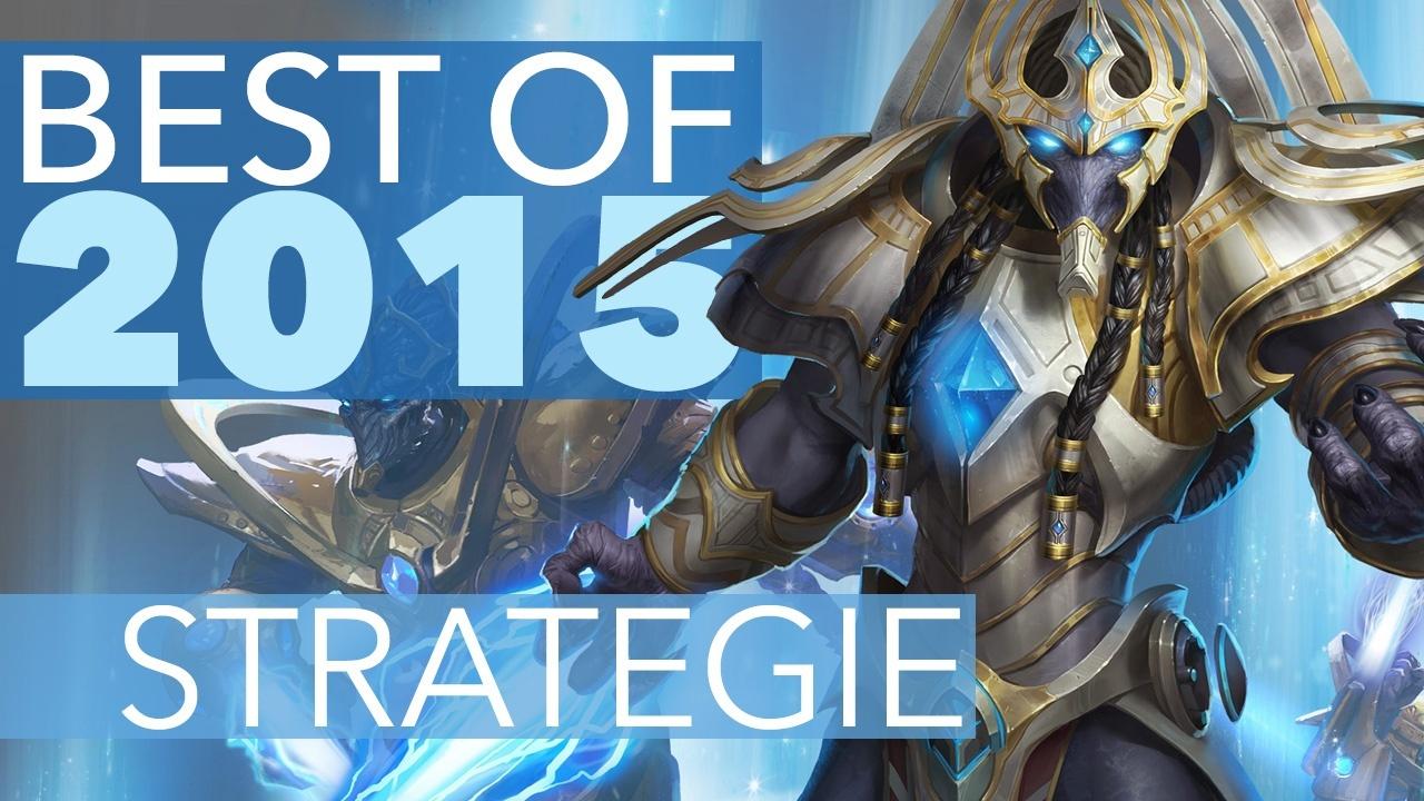 Strategiespiele Charts