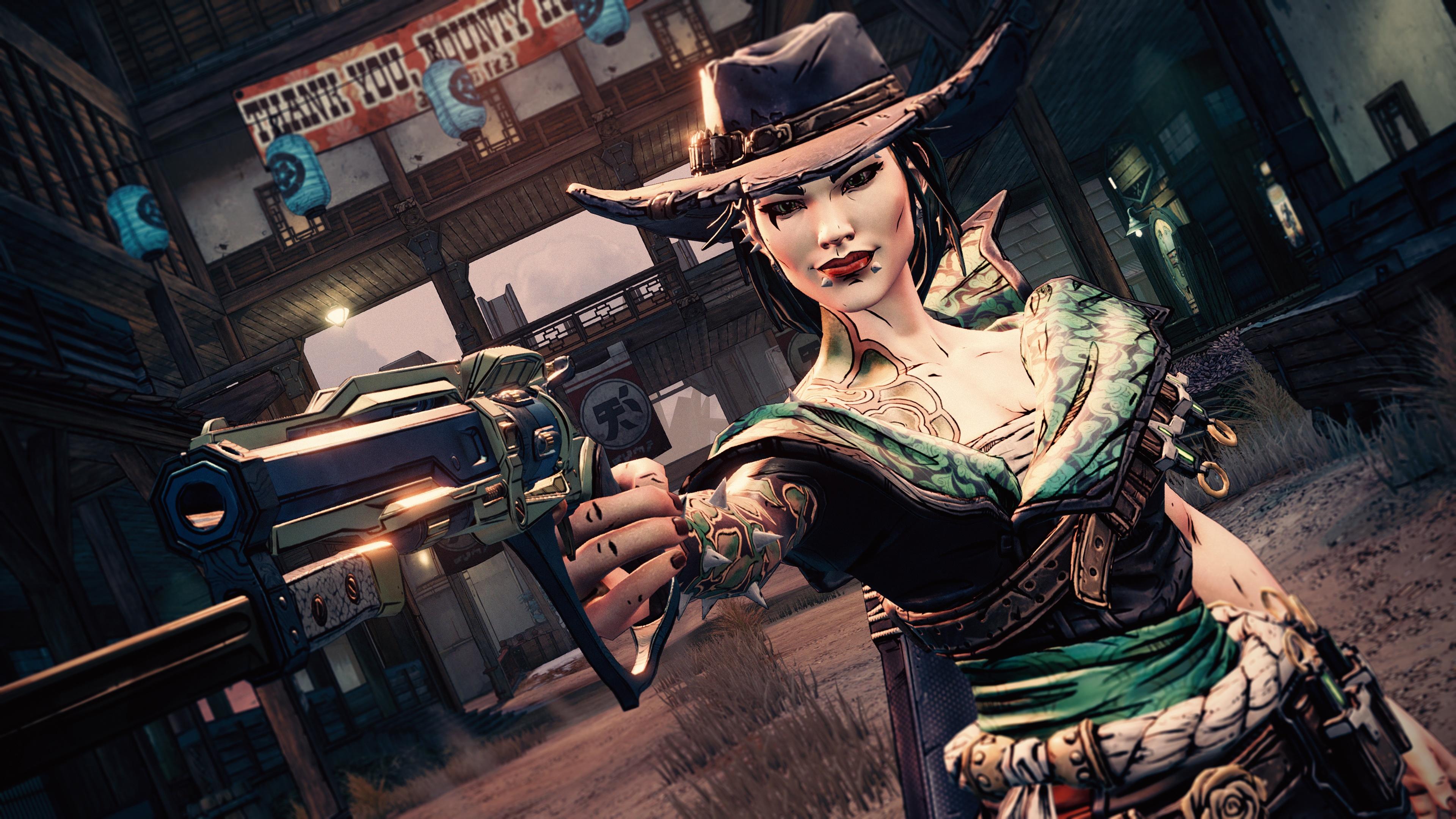 Borderlands 3 und Cyberpunk + The Witcher: Günstiger als bei Steam