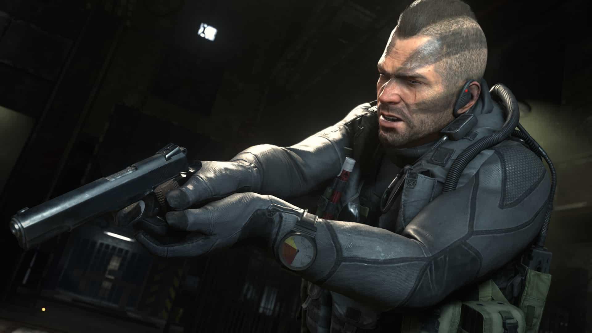 CoD: Modern Warfare 2 - Erster Trailer zum Remaster veröffentlicht