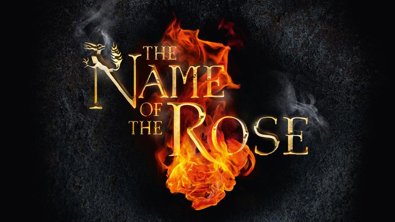 Der Name Der Rose Serie