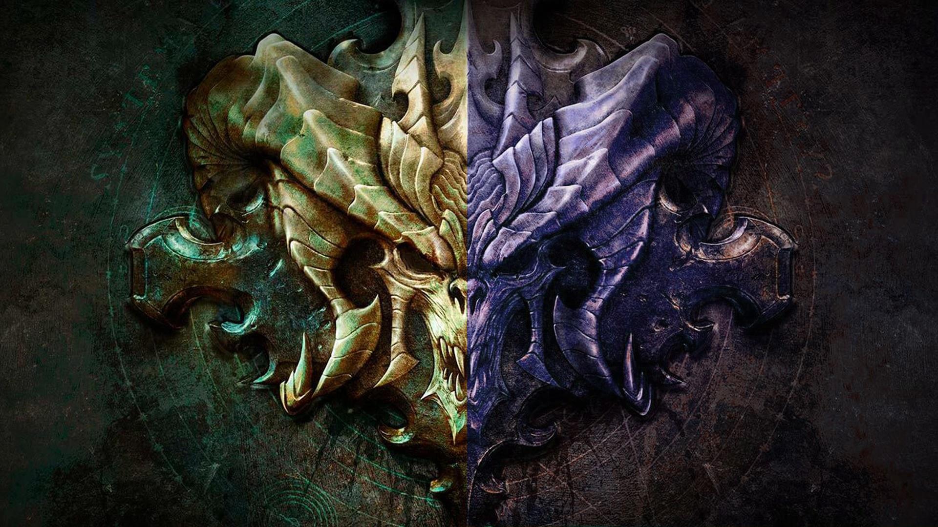 Das andere Diablo 3: Bilder zeigen düstere Version, die nie erschien