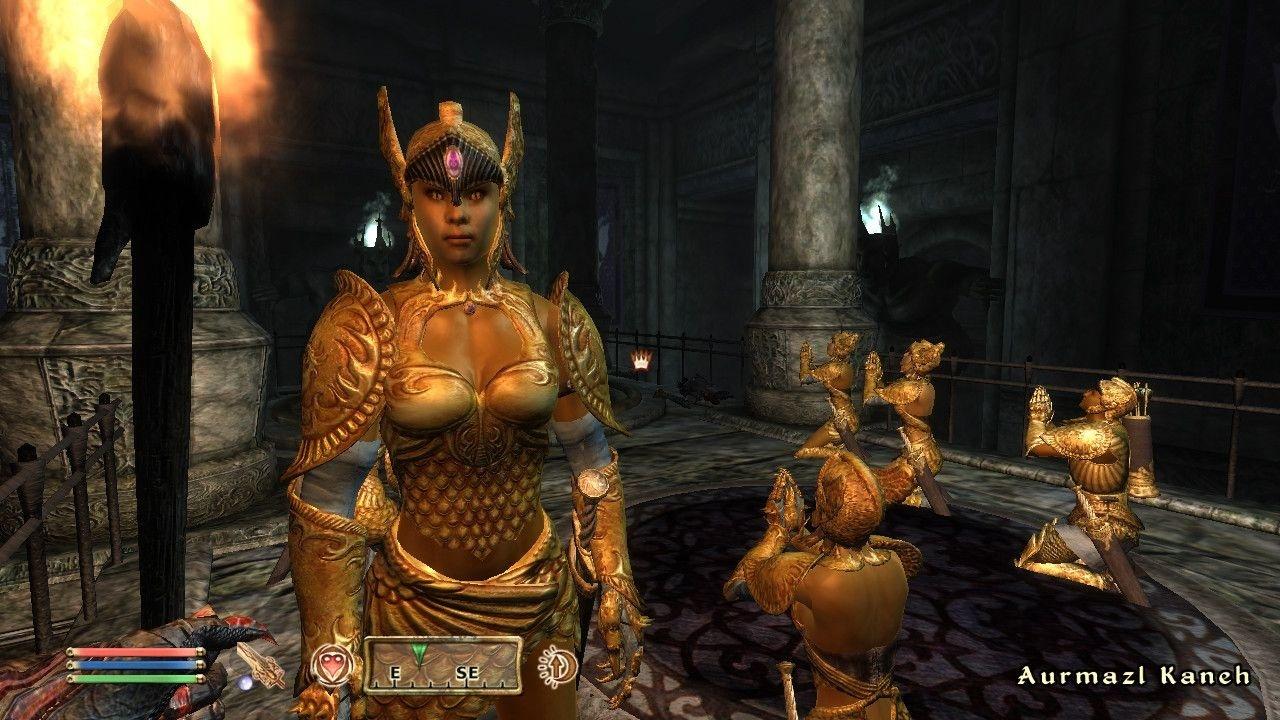 Elder Scrolls Online Citizen Clothing