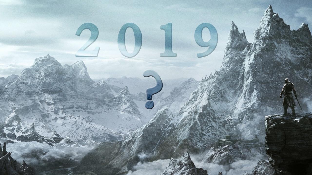 neueste games 2019