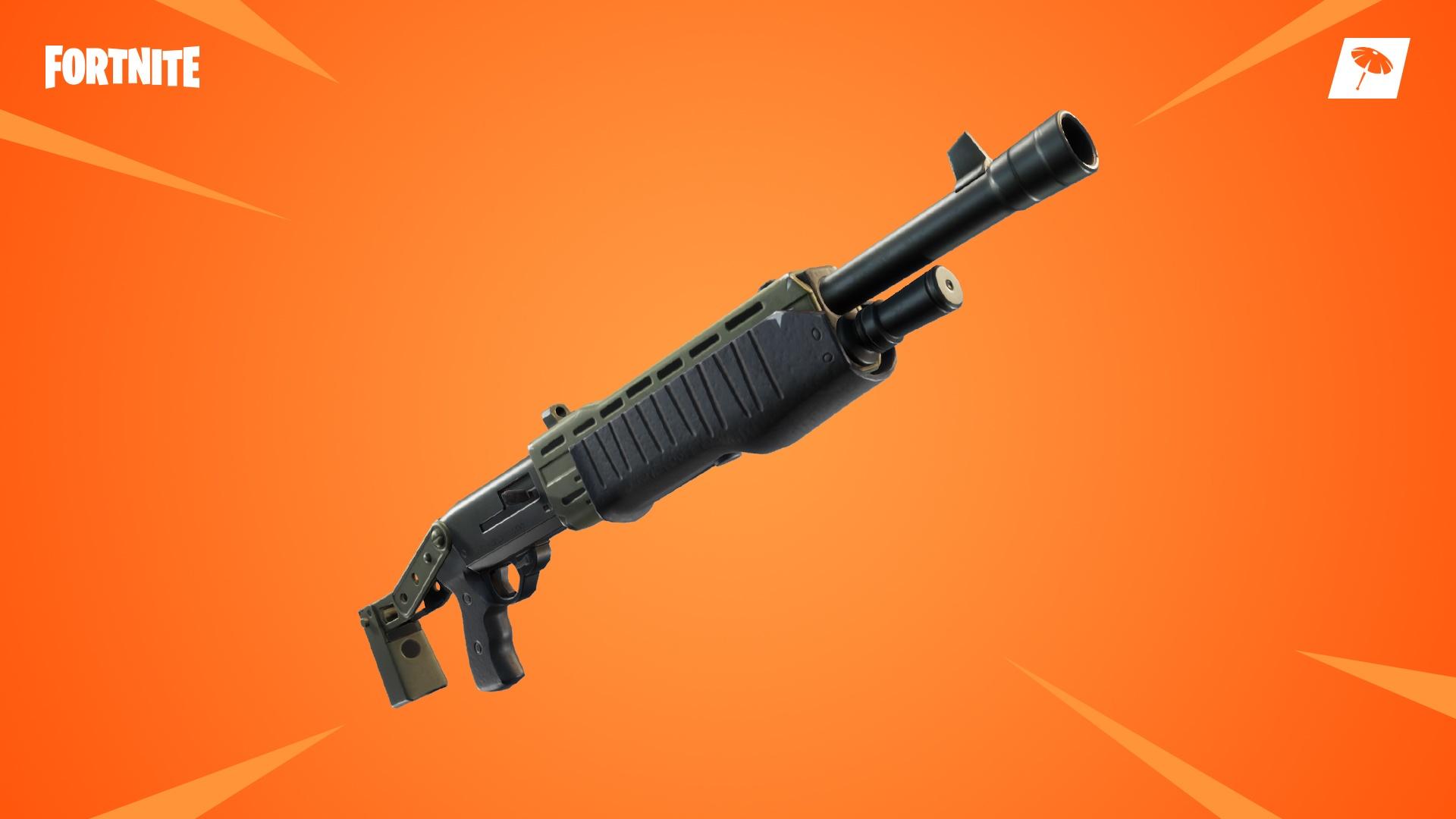 Fortnite Alle Waffen