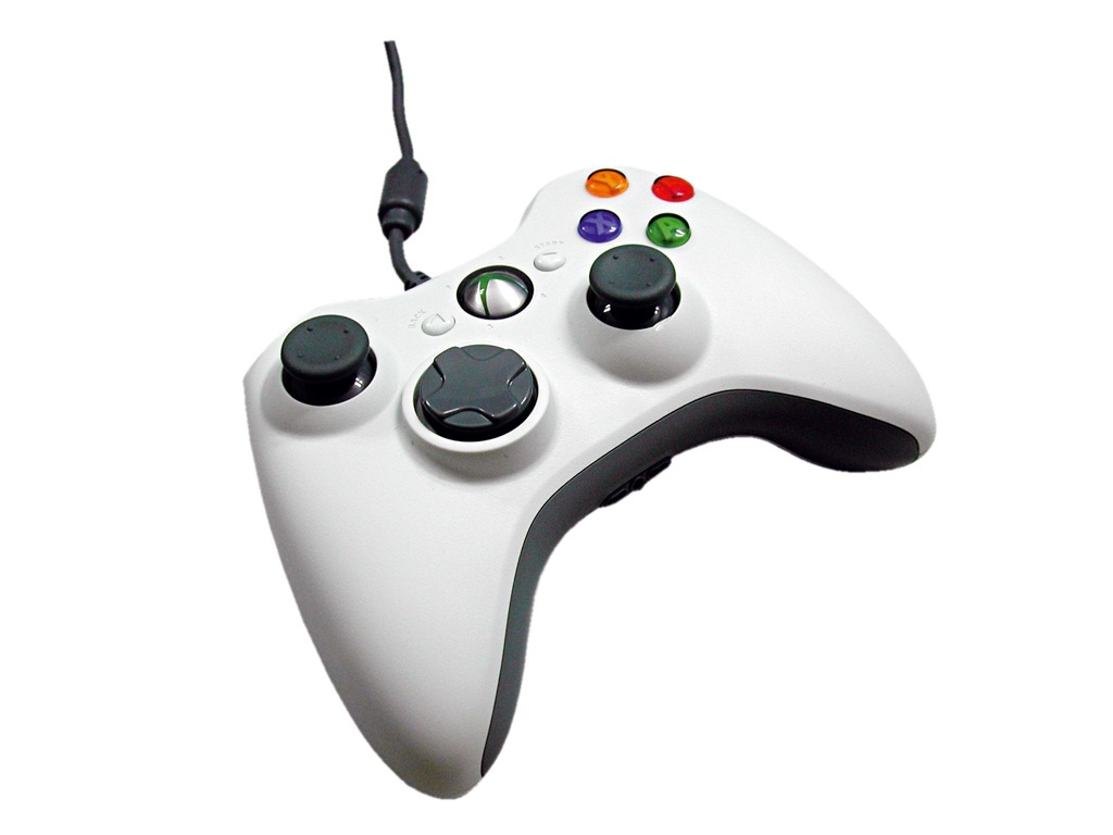 microsoft xbox 360 controller gamestar. Black Bedroom Furniture Sets. Home Design Ideas