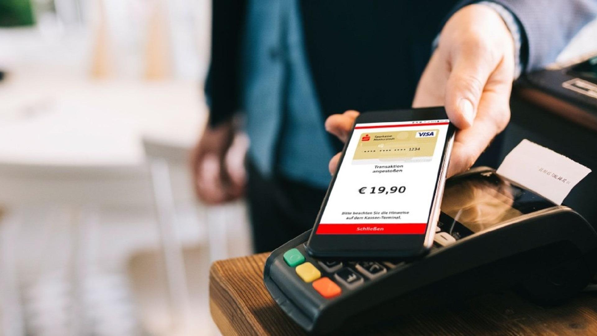 Online Bezahlen Per Handy