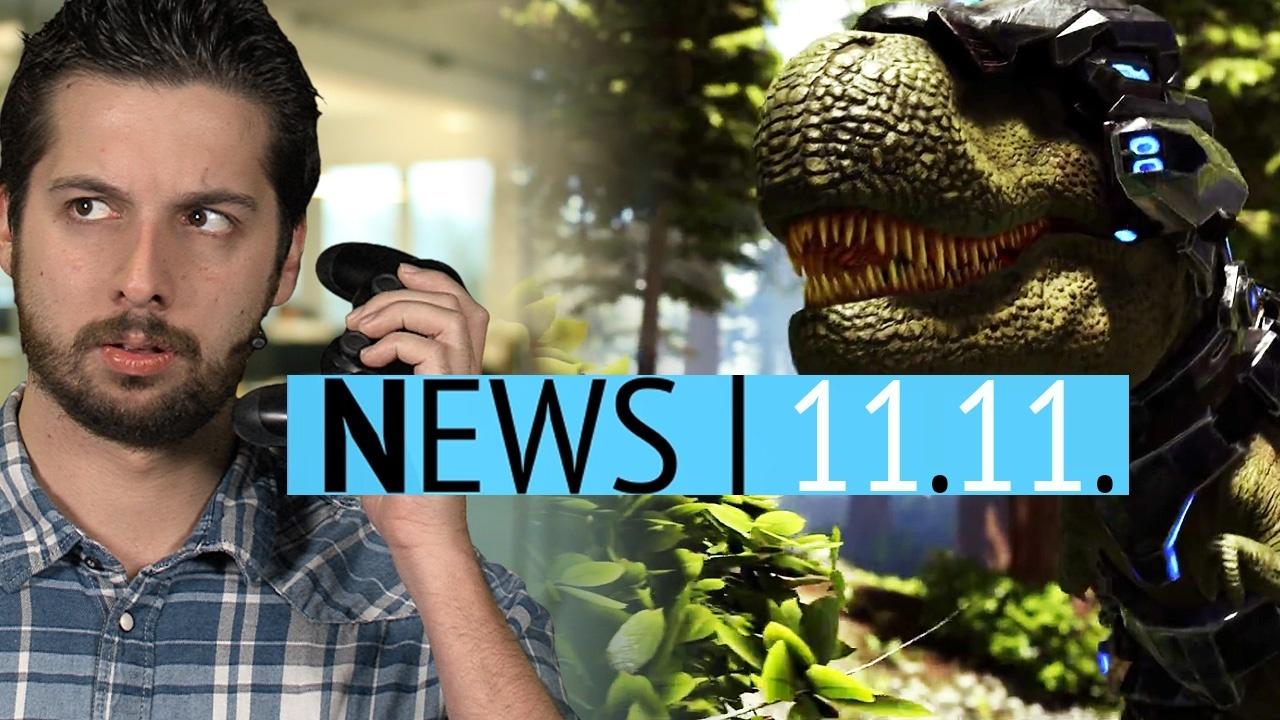 News Ark Bekommt Tek Ausrüstung Unterwasser Basis Nintendo